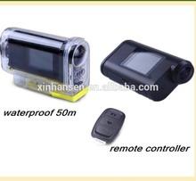 SJ3000 WIFI Full HD 1080P Waterproof Helmet Sport Camera