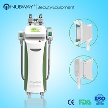 2015 hot selling non-invasive weight loss machine, fat freeze slimming machine, cryolipolysis liposuction equipment