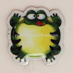 Hot sale customized fridge magnet