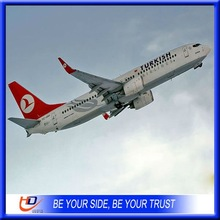 Air Freight service cargo shipment to Perth Australia