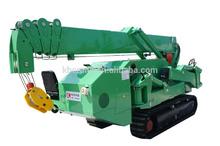 Small Crane Mini Manufacturer/Crawler Crane KB5.0