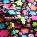 poliamida elastán elástica brillante tela de trajes de baño fabricados de china