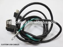 USB Mini/M RA cable