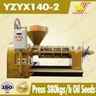 oil expeller hot sale oil seeds press machine
