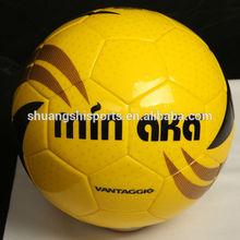 match quality size 4 low bound futsal soccer ball/football,indoor soccer ball/football