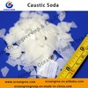 Manufacturer Offers White Translucent 96% and 99%Technical Grade Caustic Soda Flakes
