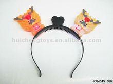 Dragon led flashing headband gift item