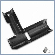 hand work samples low carbon steel metal pressed part