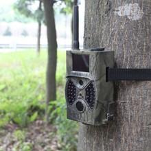 12mp infrared gprs mms mini trail scout game camera mms command