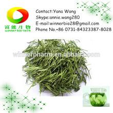 Bamboo leaf tea / Zhu ye qing tea