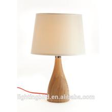 modern/handmade/stylish wood/wooden table/desk/reading lamps