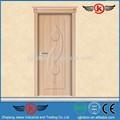تركيا باب خشبي jk-tp9006/ تركيا باب/ لوحة الباب البلاستيكية