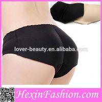 black style hexinfashion push up panties