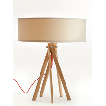 modern/handmade/stylish electrical wood table/desk/reading lamps