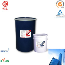 ECO-FRIENDLY TWO COMPONENT Silicone Sealant for Marble (Type9968)