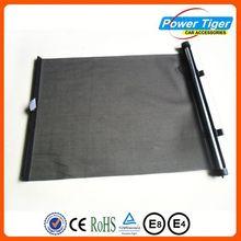 High quality vehicle curtain sunshade