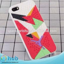 New design Sport Theme Michael Jordan back Hard Case for iphone 4 5 6
