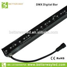 See larger image DMX led rgb disco bar light /dmx rgb led digital bar