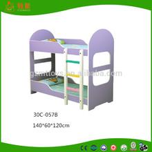 children bunk bed for school