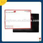 Magnetic writingboard wholesale fridge magnet whiteboard