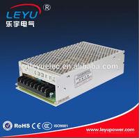 120W dual output smps 5V 24V D-120 24v 5a 120w ac dc power supply