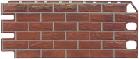Brick Siding wall panel