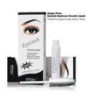 Help promote long, thick eyelash Happy Paris lash growing serum eyelash enhancer