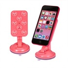 Factory wholesale cheapest multipurpose cell phone holder chair hanging