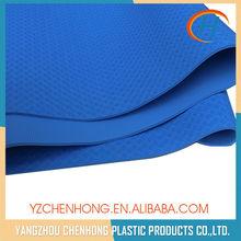 Factory direct china hot yoga pilates equipment wholesale 8mm yoga mat