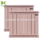 Copper and Aluminum Radiator (heat radiator)