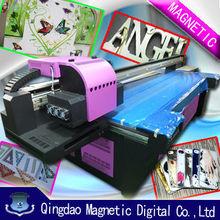 outdoor use industrial tile uv printer/glass uv printer 1300*1300 mm