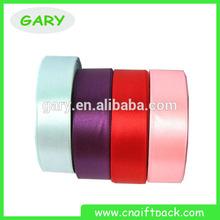 Wholesale Custom Polyester Printed Satin Ribbon