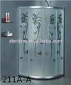 211a-a Avustralya banyo tasarımları duş/konteyner tuvalet duş/duş jakuzi üreticileri