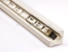 cabinet&kitchen flat-led fxitures/profile