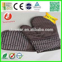Wholesale High quality cheap potholder oven mitt cheap bulk tea towels Factory