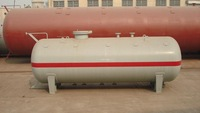 The leading manufacturer of small/large capacity steel propane storage tank/vessel