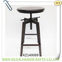 KZ140069 Metal cheap bar stool