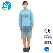إمدادات طبية للمنظمات غير-- الأقمشة المنسوجة المعقمة يعاد ثوب الجراحية