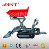 cheap mini dumper power by gasoline engine or diesel engine