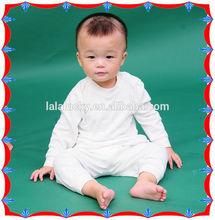 الساخنة! 100% القطن الطفل ملابس خاصة، منامة الطفل المطبوعة، صبي الملابس