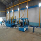 Machines used in transformer corrugated fin industry
