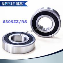 China ningbo cixi spherical roller bearing 6309 ZZ 2RS OPEN