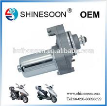 Popular Motorcycle Starter Motor/Plug-in Electronic Motorcycle Motor/Enduro Motor
