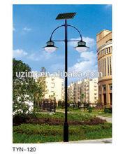 Hot sells and beautiful design outdoor solar garden light