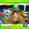 Turtle Play Indoor Super Soft Sculptured Foam 149-25A