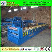 clay roof tile press machine ,roofing tiles making machinery