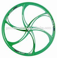 oscar bike