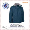 sunnytex el servicio del oem de invierno relleno de deportes al aire libre baratos de las marcas chaquetas