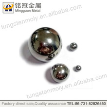 tungsten heavy alloy beads, tungsten alloy ball