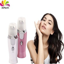 China Supplier anti-wrinkle beauty pen/vibration eye massager